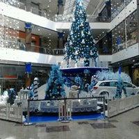 Photo taken at Shopping Pátio Belém by Felipe F. on 11/13/2012