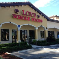 Photo taken at Love Whole Foods Cafe & Market - Port Orange by Love Whole Foods Cafe & Market - Port Orange on 1/5/2017