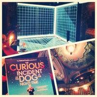 8/5/2013 tarihinde Adam N.ziyaretçi tarafından Apollo Theatre'de çekilen fotoğraf