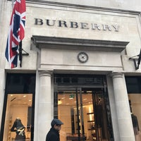 Photo taken at Burberry by Paschalis M. on 12/24/2016