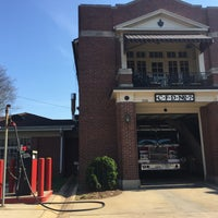 Photo taken at NoDa Historic Arts District by Emily K. on 3/6/2017
