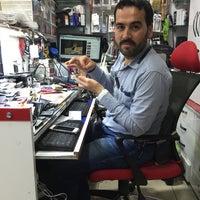Photo taken at Tuğra İletişim by Ozel on 4/8/2016
