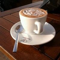 10/29/2012 tarihinde Özge D.ziyaretçi tarafından Kahve Diyarı'de çekilen fotoğraf