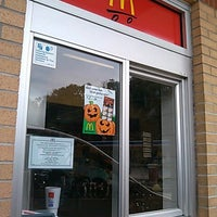 Photo taken at McDonald's by Joe T. on 9/28/2012