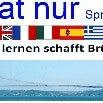 Photo taken at Araratnur Sprachschule by Gkcn S. on 10/4/2013