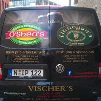 Das Foto wurde bei O'Shea's von Declan G. am 11/6/2012 aufgenommen