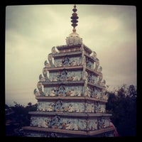 Photo taken at Shiva Mandhir Temple by Dimas S. on 1/5/2013