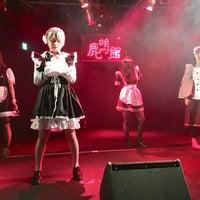 Photo taken at SHIBUYA LUSH by まーめた .. on 2/12/2018