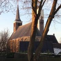 Photo taken at Bethelkerk by Gitte on 12/8/2012
