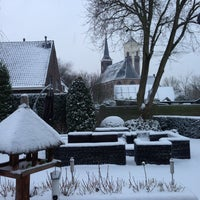 Photo taken at Bethelkerk by Gitte on 1/15/2013