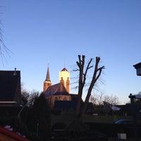 Photo taken at Bethelkerk by Gitte on 1/5/2014