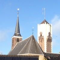 Photo taken at Bethelkerk by Gitte on 11/11/2012