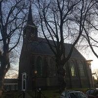 Photo taken at Bethelkerk by Gitte on 3/5/2013