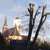 Photo taken at Bethelkerk by Gitte on 11/15/2013
