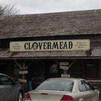 Photo taken at Clovermead Adventure Farm by Andrew B. on 3/23/2013