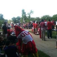 Foto diambil di Illinois State University oleh Reggie R. pada 8/18/2013