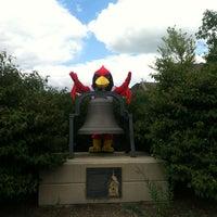 Foto diambil di Illinois State University oleh Reggie R. pada 8/14/2013