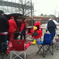 Foto diambil di Illinois State University oleh Reggie R. pada 10/26/2013