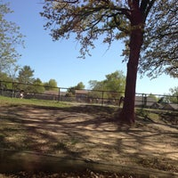 Photo taken at K J M Equestrian School by Ana J. on 4/24/2013