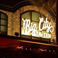 Photo taken at Big City Tavern by Big City Tavern on 7/29/2014