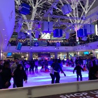 Photo taken at Westfield Ice Rink by João A. on 12/8/2012