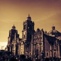 Foto tomada en Centro Histórico por Krisda V. el 11/25/2012