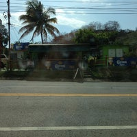 Photo taken at Rincon Criollo by Karl C. on 3/28/2013