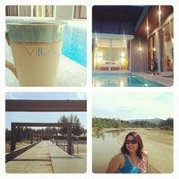 Photo taken at Apsaras Beach Resort And Spa Phang Nga by pap on 2/19/2013