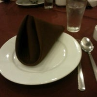 Photo taken at Rustica Restaurant by Hermie on 1/5/2013