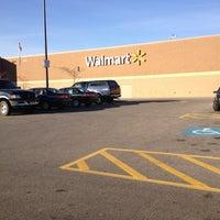Foto diambil di Walmart Supercenter oleh Wendy A. pada 11/2/2012