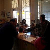 Photo taken at Anglim Winery by Joseph E. on 2/10/2013