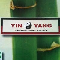 yin yang restaurant hamburg altstadt hamburg hamburg. Black Bedroom Furniture Sets. Home Design Ideas