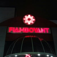 Foto tirada no(a) Flamboyant Shopping Center por Fabio N. em 10/11/2012