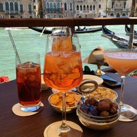 Photo taken at The Gritti Palace, Venice by Cary L. on 6/3/2013