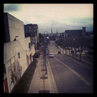 Photo taken at Grand Rapids Community College by Antwionette S. on 12/11/2012