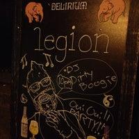 Das Foto wurde bei Legion von Dirty B. am 1/9/2013 aufgenommen