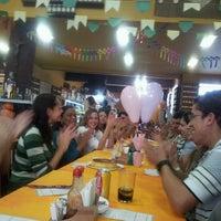 Photo taken at Xico Nunes Savassi by Gilberto A. on 6/28/2013