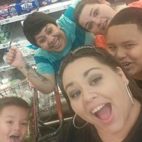 Photo taken at H-E-B by Charlie Oh C. on 7/28/2014