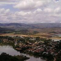 Photo taken at Escarpas do Lago by Leila C. on 11/16/2012