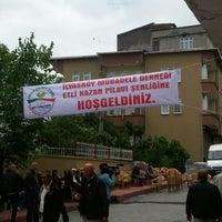 Photo taken at İlyasköy Mübadiller Derneği by İlker A. on 5/29/2016