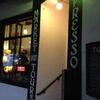 Foto tirada no(a) Market Ghost Tours por Perry P. em 4/21/2013