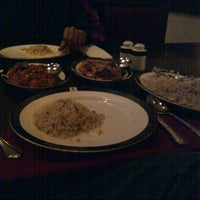 Photo taken at Yum Chinese and Thai Restaurant by Ahsan S. on 12/18/2012