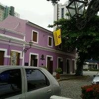 12/2/2012にJoubert F.がUNINASSAU - Centro Universitário Maurício de Nassauで撮った写真