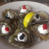 Photo taken at Shrimper's Grill & Raw Bar by Ben O. on 7/27/2013