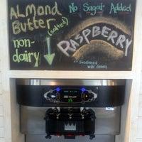 Photo taken at The Yogurt Tap by Ben O. on 7/12/2013