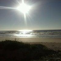 Photo taken at Barra do Sai - PR by Stephany J. on 4/6/2013