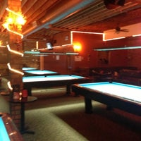 Photo taken at G-Cue Billiards by Joni L. on 11/17/2012
