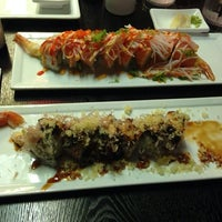 Photo taken at Octopus Japanese Restaurant by Timmy E. on 6/27/2014