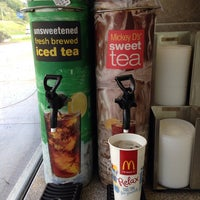 Photo taken at McDonald's by Cindy L. on 5/29/2014