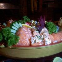 Foto tirada no(a) DJOY Japanese Food por Rychard R. em 9/22/2012